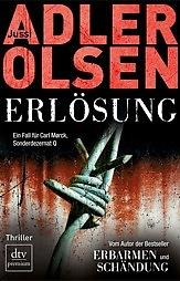 Erlösung by Jussi Adler-Olsen