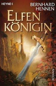 Elfenkönigin (Die Elfen #5)