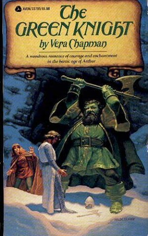 The Green Knight by Vera Chapman