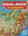 De gamegoeroe (Suske en Wiske #308)