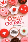 Coeur cerise by Cathy Cassidy