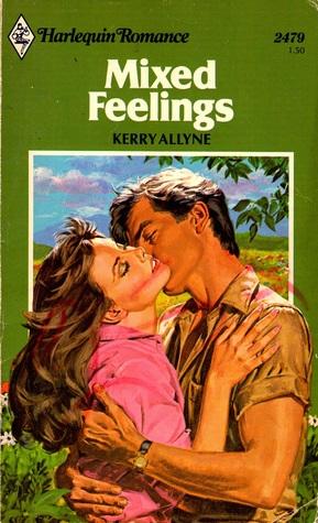 Mixed Feelings by Kerry Allyne