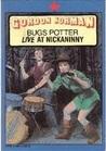 Bugs Potter Live at Nickaninny