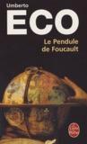 Le Pendule de Foucault by Umberto Eco