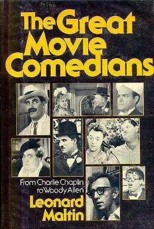 Great Movie Comedians