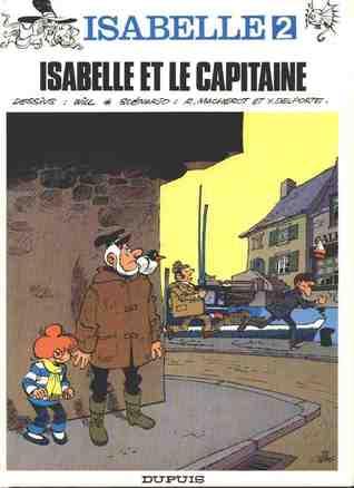 Isabelle, Tome 2: Isabelle Et Le Capitaine