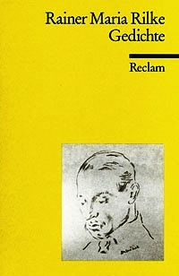 Gedichte by Rainer Maria Rilke