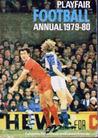 Playfair Football Annual 1979-80