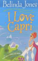 I Love Capri by Belinda Jones