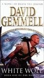 White Wolf by David Gemmell