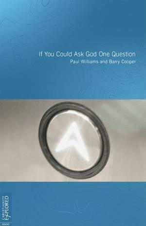 If You Could Ask God One Question EPUB