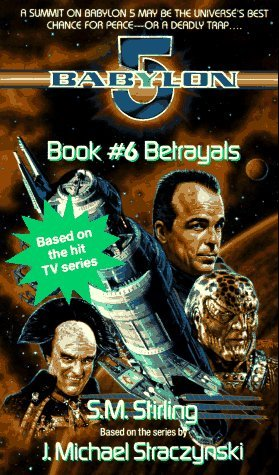 Betrayals by S.M. Stirling