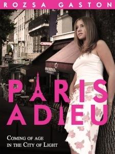 Paris Adieu by Rozsa Gaston