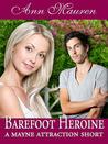 Barefoot Heroine
