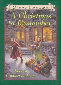 A Christmas to Remember by Jean Little