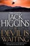 A Devil Is Waiting (Sean Dillon #19)