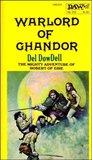 Warlord of Ghandor