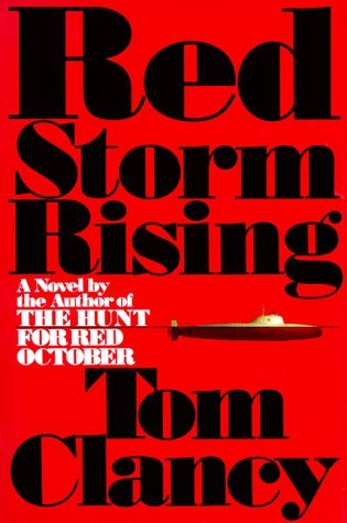 Ebook Red Storm Rising by Tom Clancy PDF!
