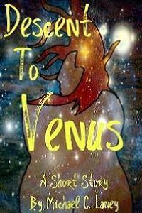 Descent To Venus (BBW Venera, #1)