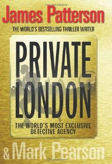 Private London (Private, #4)