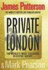 Private London by James Patterson