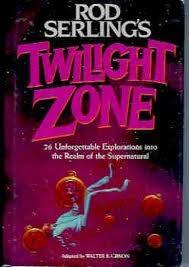 Rod Serling's Twilight Zone