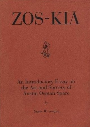 zos kia an introductory essay on the art and sorcery of austin  2055612