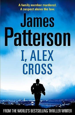 Image result for james patterson i alex cross