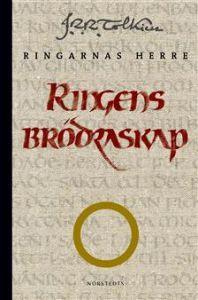Ringens brödraskap: första delen av Ringarnas herre
