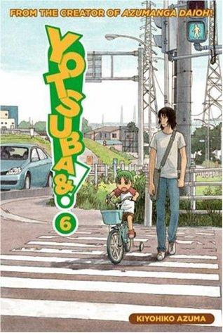Yotsuba&!, Vol. 06 by Kiyohiko Azuma