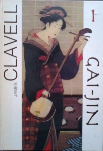 Gai-Jin, Tom #1 by James Clavell