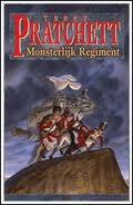 Monsterlijk Regiment (Discworld, #31) by Terry Pratchett