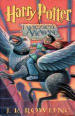Harry Potter i wizie Azkabanu (Harry Potter, #3)