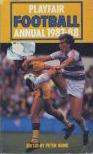 Playfair football annual 1987-88