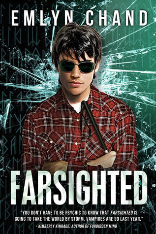 Farsighted(Farsighted 1)