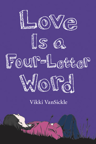 love is a 4 letter word is a four letter word by vikki vansickle 23467