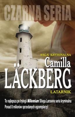 Latarnik by Camilla Läckberg