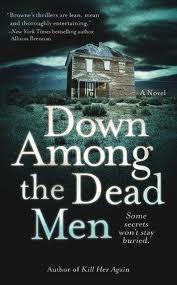 Down Among the Dead Men (ePUB)