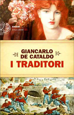 I traditori by Giancarlo De Cataldo