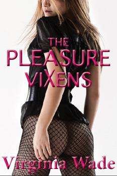 The Pleasure Vixens