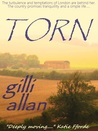Torn by Gilli Allan