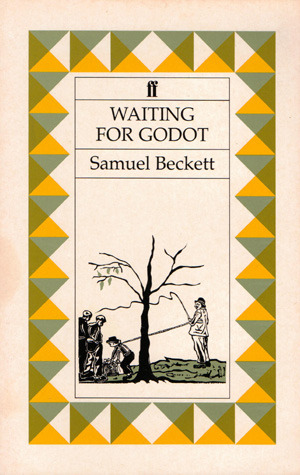 the divinity of godot in waiting for godot a play by samuel beckett Florida philosophical review volume ix, issue 2, winter 2009 136 nihilism and the eschaton in samuel beckett's waiting for godot john valentine, savannah college of.