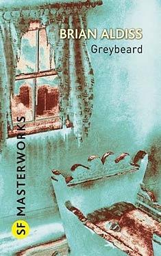 Greybeard by Brian W. Aldiss