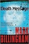 Death Message (Tom Thorne, #7)