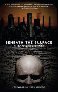 Beneath The Surface by Simon Strantzas