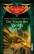 Der Traum des Wolfs (Das Rad der Zeit, #34)