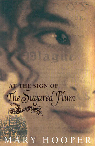 At the Sign of the Sugared Plum (Sign of the Sugared Plum, #1)