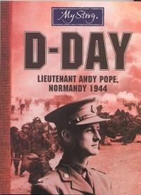 D-Day by Bryan Perrett