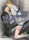 A Fallen Saint's Kiss [Ochiru Seija no Seppun]