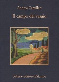 Il campo del vasaio by Andrea Camilleri